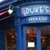 Duke's Brew & Que Breakfast Review: American Food in Hackney