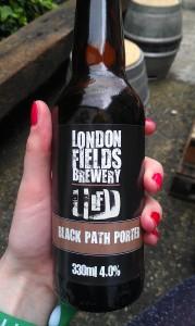 Black Path Porter