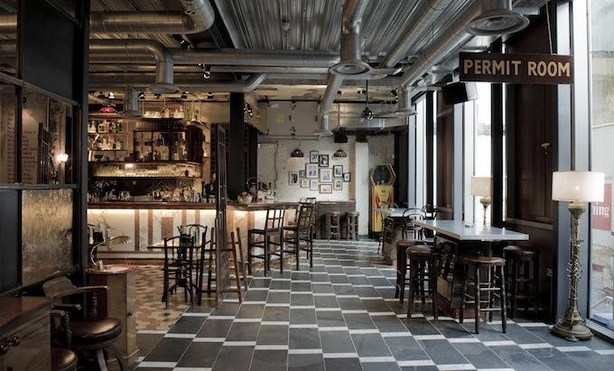 Fika Restaurant London